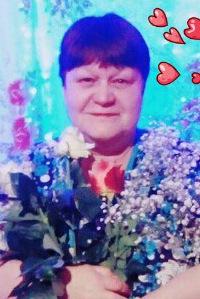 Людмила Федичева-Романькова