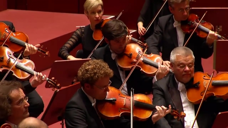 Beethoven Violinkonzert ∙ hr Sinfonieorchester ∙ Patricia Kopatchinskaja ∙ Philippe Herreweghe YouTube
