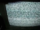 End of analogue tv