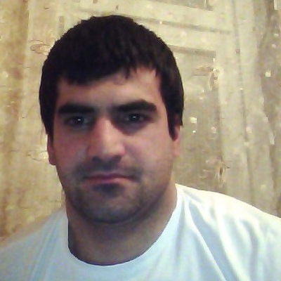 Рауль Рахамимов, 10 июля 1989, Южный, id218103360