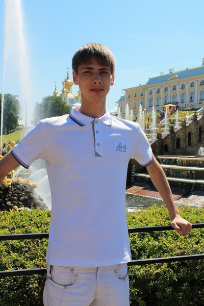Максим Елисеев, 22 декабря 1991, Самара, id46791577