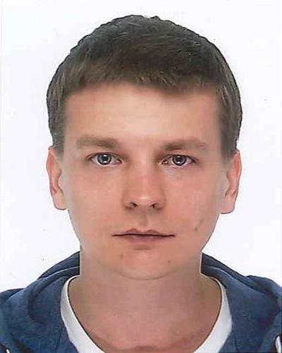 Фёдор Федичкин