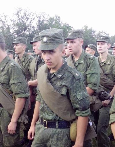 Андрей Голещихин, 3 сентября 1994, Нижнекамск, id134366829