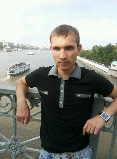 Борис Киричев, 2 октября 1986, Москва, id92548375