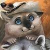 Фурри / Furry Art  -=Furrypage=-