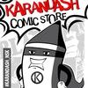 KARANDASH|Магазин комиксов в Новосибирске