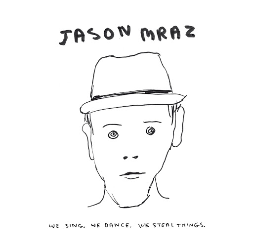 Jason Mraz альбом We Sing. We Dance. We Steal Things. (Deluxe)