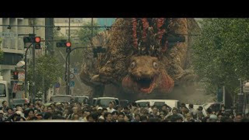 【100分間耐久】蒲田くん行進曲(シン・ゴジラ)【Kamata(Shin Godzilla) 100Minutes】