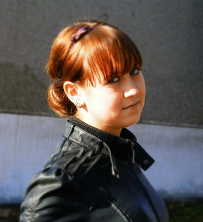 Алёна Шестакова, 18 декабря , Целинное, id166595434