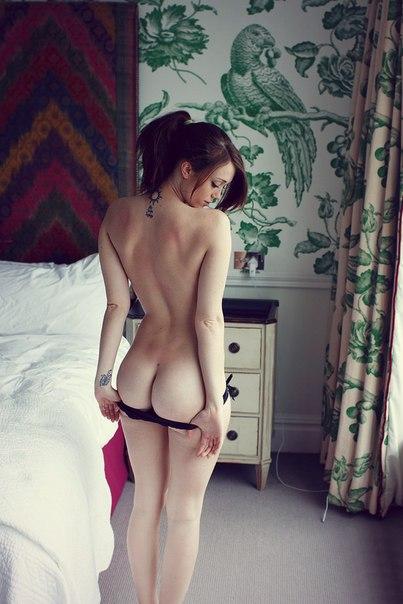 девочек в нижнем белье