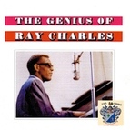 Ray Charles альбом The Genius of Ray Charles
