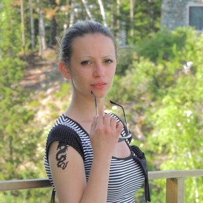 Катюша Елесузова, 3 августа , Барнаул, id49689769