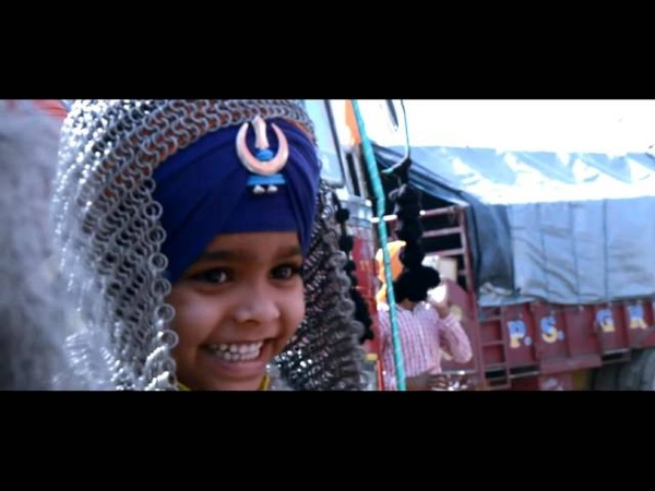 Hola Mohalla-TheLostFestival | Hit The Shutter Project |