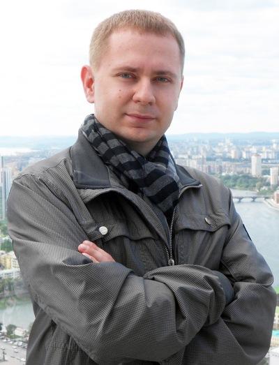 Виталий Семериков, 23 сентября 1986, Екатеринбург, id161703421