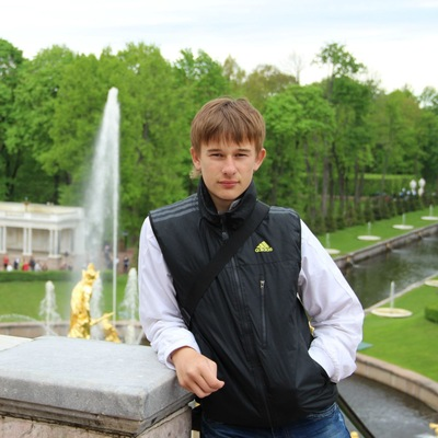 Алексей Ряполов, 4 июня 1996, Горшечное, id116330111