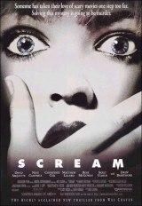 Scream. Vigila quién llama (1996) - Latino