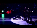180728 SMTOWN LiVE in OSAKA Dance performance Eunhyuk focus - 멋진 퍼포먼스로 넓은 쿄세라돔을 뒤엎는 아우라 ㅇㅈ