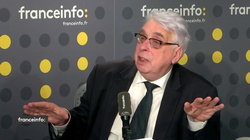 Jean-Pierre Sueur : sur l'affaire Benalla, il y a encore beaucoup de zones d'ombre