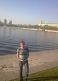 Дмитрий Филимонов, 26 ноября 1991, Пермь, id126025564