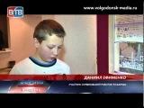 Соревнования роботов-пожарных 2013 - новости ВТВ