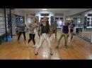 Dancehall choreo by Nastya Gevondova (Farout Nas) STREET ART DANCE SCHOOL.