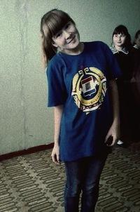 Лизавета Шичавина, 21 февраля 1999, Саранск, id141734124