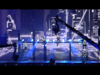 Little Things- One Direction O2 Arena 6-4-13