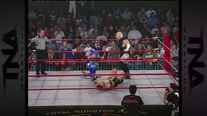 NWA-TNA. PPV 64 01.10.2003