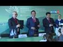 Якутия группа ВИС и китайская компания будут сотрудничать по созданию дорожной инфраструктуры в регионе