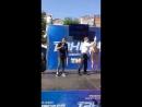 Танцы ТНТ Красноярск