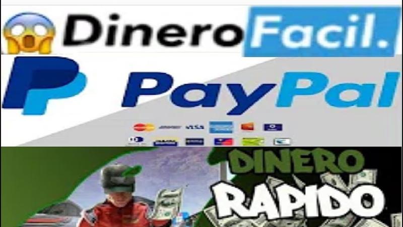【DINERO FACIL】☛Site bônus de $25 no cadastro | $15 por referido | $100 em fazer tarefas