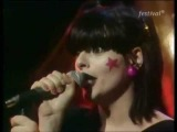 Nina Hagen Band Heiss (Pop Meeting - 1979)