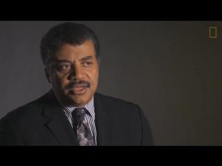 Нил Деграсс Тайсон о конфликте науки и религии в образовании