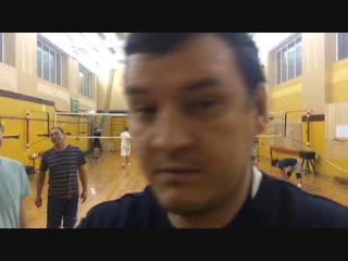 Волейбол для всех! — Live