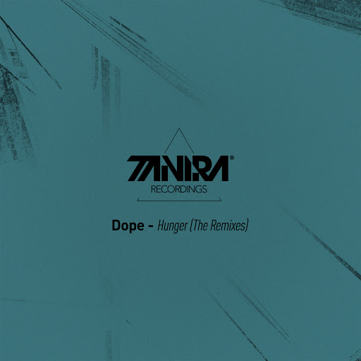 Dope альбом Hunger (The Remixes)