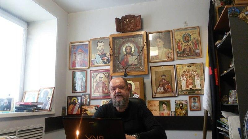 Православно-Державный календарь «Достопамятные дни России» 6 апреля/19 апреля
