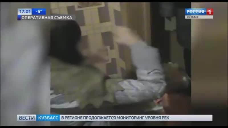 В Кемеровской области вынесен приговор жительнице областного центра, убившей малолетнюю дочь