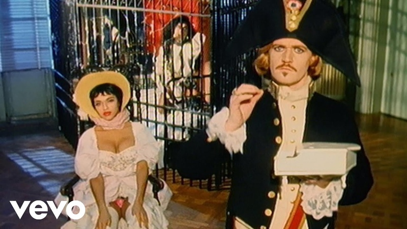 Army Of Lovers - Crucified (1991)