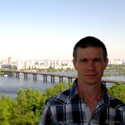 Вадим Ханивецкий, Киев, id210931173