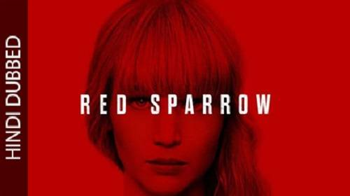 Red Sparrow torrent