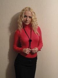 Елена Мергель, 29 июня 1987, Красноярск, id17771941