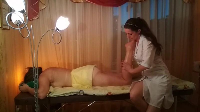 Лимфодренажный массаж (8967-533-67-33)