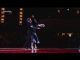 Dmitry Zharkov - Olga Kulikova - DanceStars Gala Düsseldorf 2017 - Tango Show