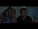 Роуз и Девид забрались в палатку к Фицджеральдам - Мы – Миллеры 2013 - Момент из фильма
