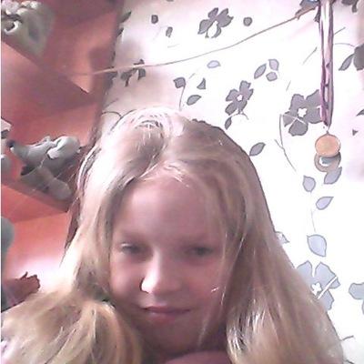 Анна Лонская, 28 сентября , Санкт-Петербург, id171408357