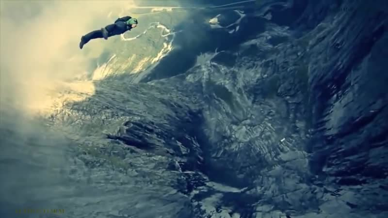 AudioStorm - Jump Over The Edge (Original Mix)