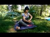 Тайский массаж с Ниной Добровольской