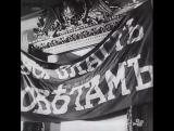 Lenin a locomotiva de um novo mundo.