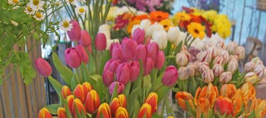 Салон цветов и подарков на десятинной — 14