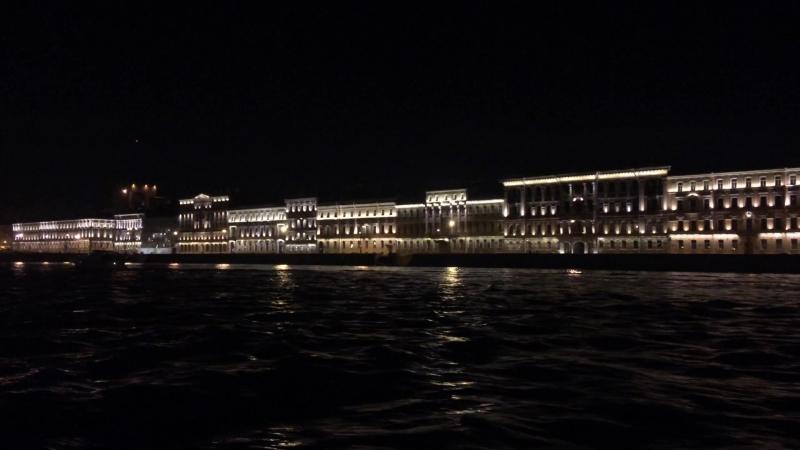 Санкт-Петербург, Нева.